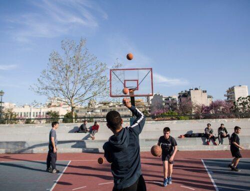 Μπάσκετ και γονείς: Το λάθος των περιττών «διευκολύνσεων»